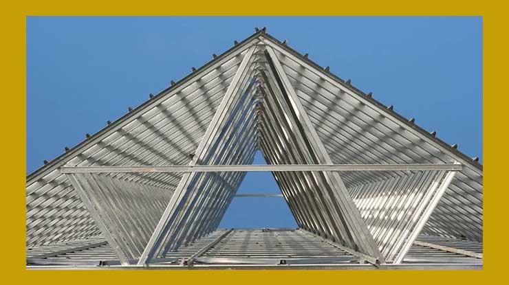 Tips Memilih Atap Baja Ringan Rumah Type 36