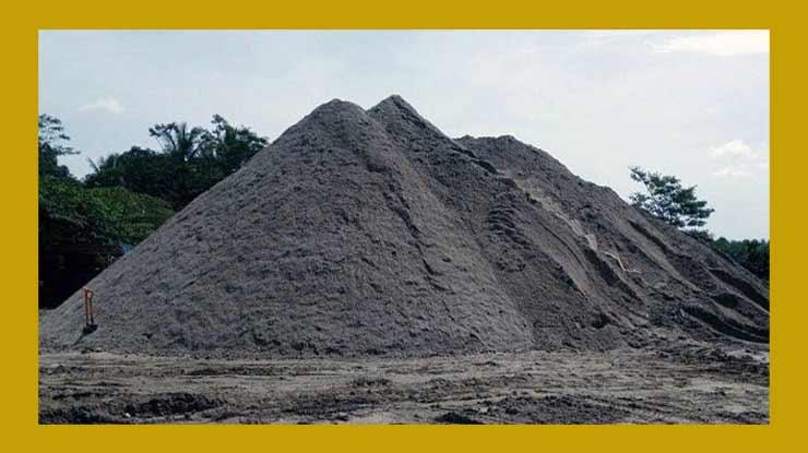 Tips Memilih Pasir Untuk Kebutuhan Lantai