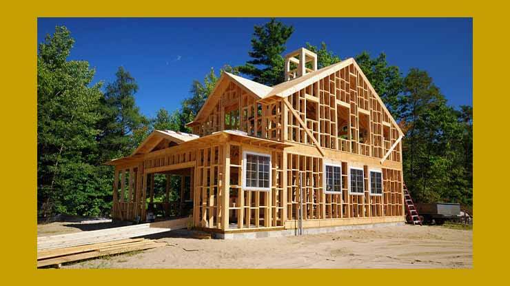 Tahapan Membuat Rumah Kayu Sederhana