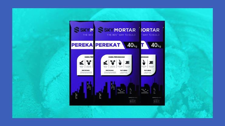 Sky Mortar