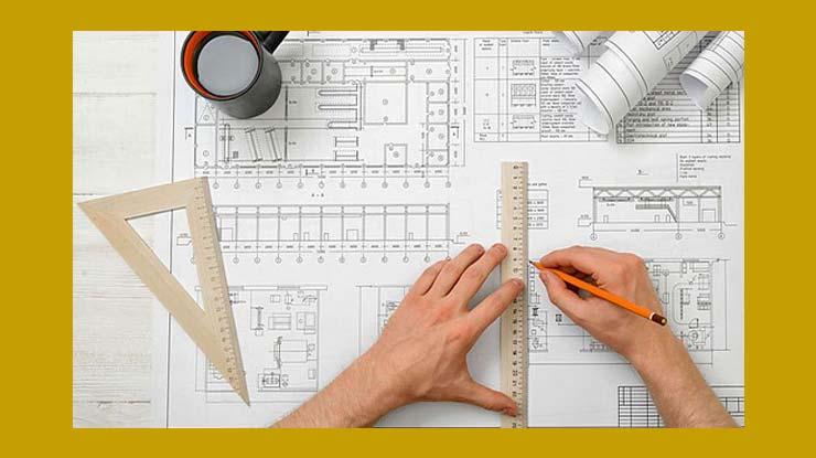 Ukuran Dapur Belakang Rumah