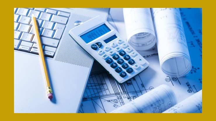 Analisa Biaya Pemasangan Bouwplank