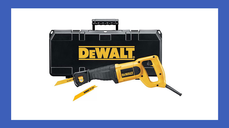 Gergaji Mesin Portable Dewalt DW304PK