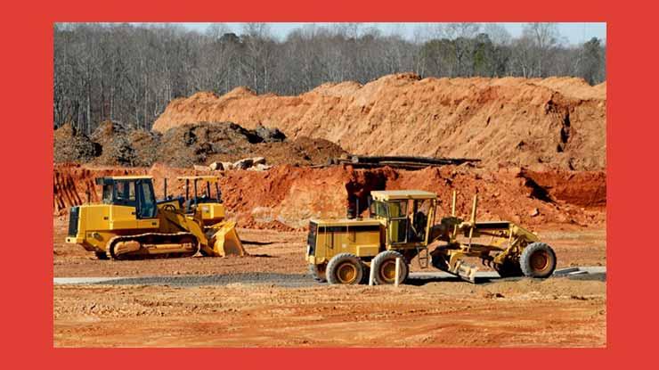 Kebutuhan Pekerjaan Urugan Tanah