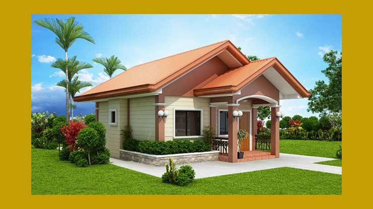 Konsep Rumah Modal Biaya 50 Juta