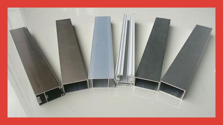 Ukuran Standar Kusen Aluminium