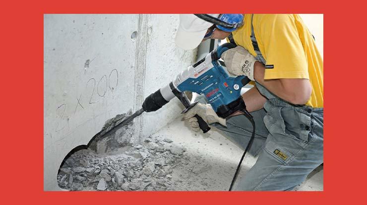 Harga Borongan Bongkar Dinding Per Meter Kubik