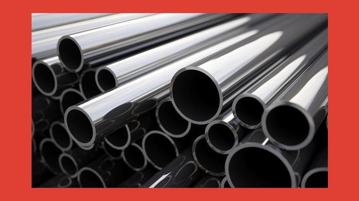 Jenis Jenis Pipa Stainless Steel