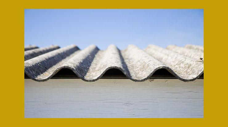 Kelebihan dan Kekurangan Atap Asbes