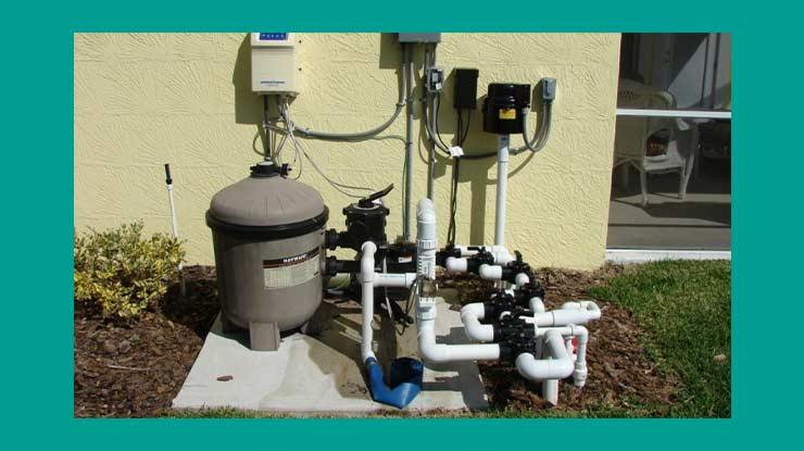 Mengurangi Efek Water Hammering