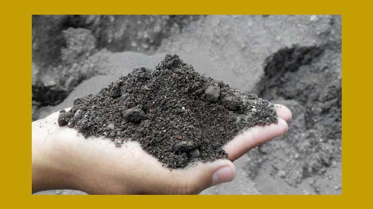 Tips Memilih Pasir Untuk Pondasi