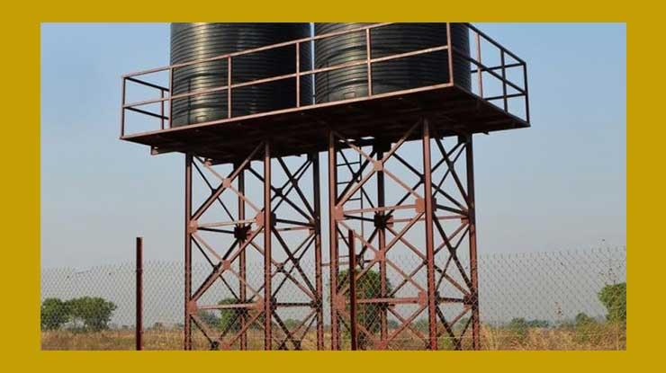 Toren Air Menara