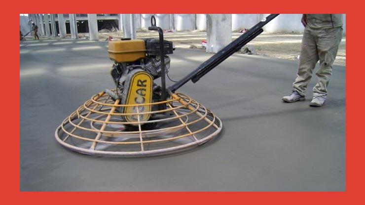 Fungsi Floor Hardener