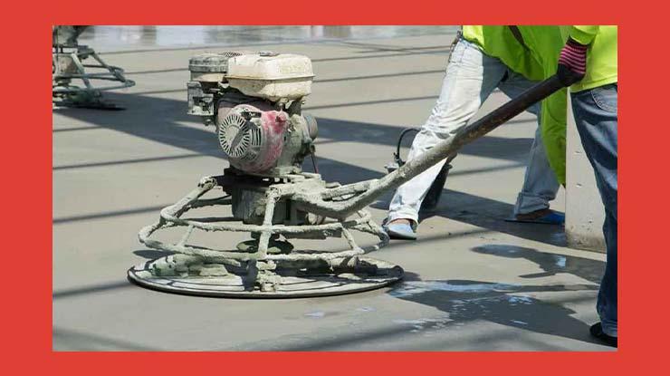 Harga Borongan Floor Hardener Per Meter