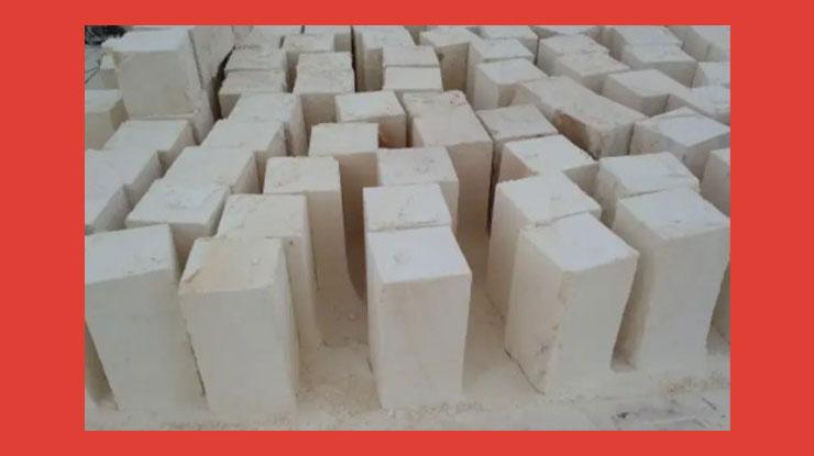 Harga Borongan Pasang Batu Kumbung Per Meter