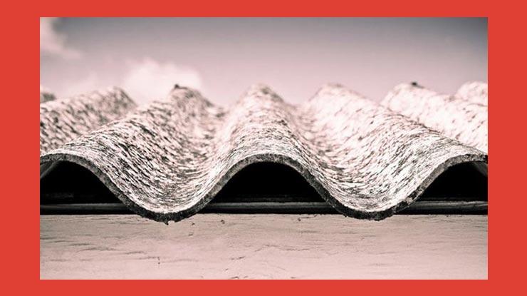 Keunggulan dan Kelemahan Atap Asbes