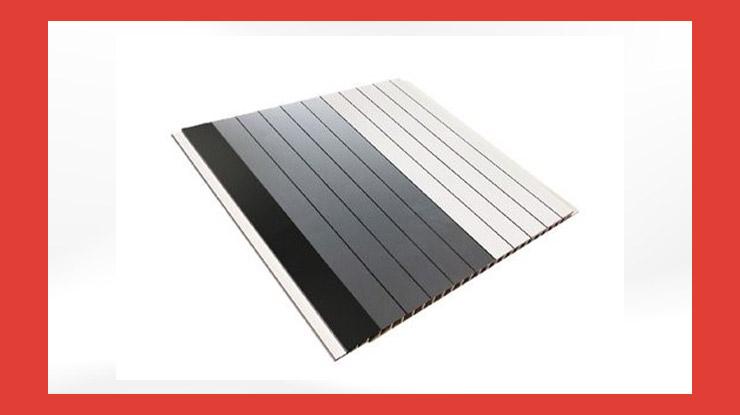 Dimensi Plafon PVC