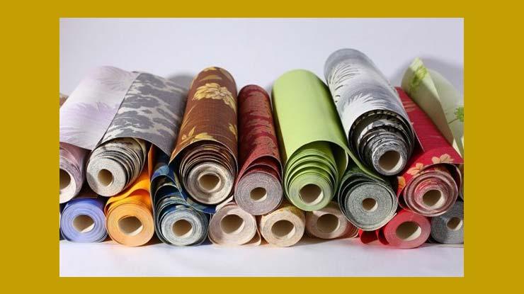 Kebutuhan Wallpaper Dinding