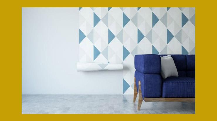 Keunggulan dan Kelemahan Wallpaper Dinding