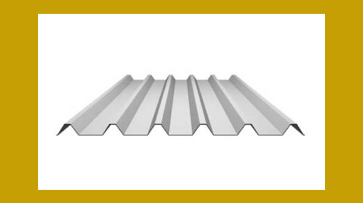 Spesifikasi Atap Galvalum